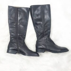J.Crew Made in Italy Riding Boots Size 7.5